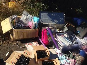 Garage sale Bonnyrigg Heights Fairfield Area Preview