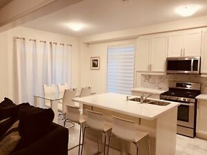 For Rent: Short Term Furnished 4 bed Mt Pleasant Brampton