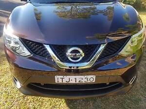 2015 Nissan Other SUV Bonnyrigg Heights Fairfield Area Preview