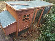Rabbit/Chicken cage Duncraig Joondalup Area Preview