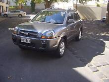 HYUNDAI TUCSON 2009 82000KMS SUV $8950 College Park Norwood Area Preview