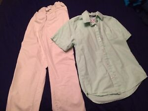 Boys Size 12 Clothes
