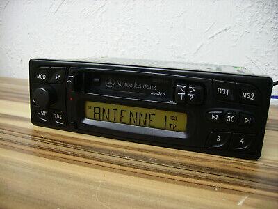 Autoradio Mercedes Audio5 W169 W169 R129 W210 W208 W202 W201 W124 170 R170 radio
