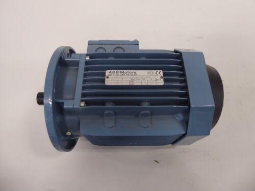 ABB Motors M2VA90L-1 Electric Motor 50 Hz 1430 RPM
