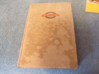 Vintage 1952 Printing of: Great Events in the Life of Davey Crockett, used for sale  Liberty