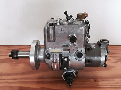 John Deere 4520 Tractor Diesel Fuel Injection Pump - New Stanadyne - Ar69416