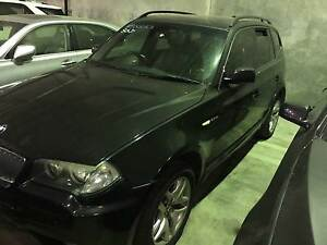 2007 BMW X3 Wagon 0 Hamilton Brisbane North East Preview
