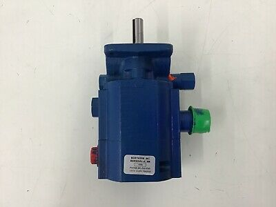 Concentric - 16 Gpm Hydraulic Pump 2 Stage