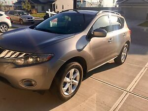 2009 Nissan Murano S AWD For Sale