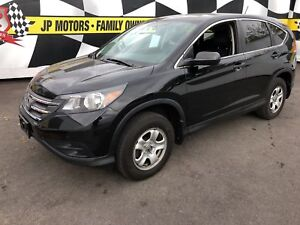 2013 Honda CR-V LX, Automatic, Back Up Camera, Heated Seats, AWD