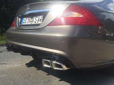 Mercedes Cls w219 Heckstoßstange AMG LOOK