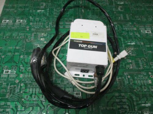 Simco-Ion 4005105 120V Top Gun 3 Static Neutralizing Blow Off Gun
