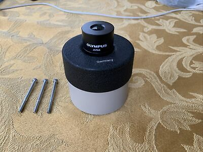 Olympus Nfk 2.5x Ld 125 Photo Relay Microscope Eyepiece