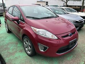 2011 Ford Fiesta SES,A/C,ALLOYS,PW,PL