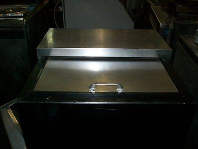 Perlick Ucounter Bar Ref 115 V. Black Bc24ss Interior900 Items On E Bay