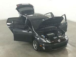 2012 Volkswagen GTI 2.0T 5 Portes Toit Ouvrant* DSG
