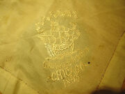 Chicago Worlds Fair 1893 Souvenir