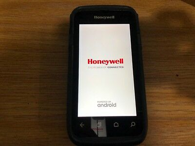 Honeywell Ct60 Dolphin - Ct60l1n