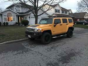 2007 Hummer H3 4x4 [Great Shape, Safety Available]