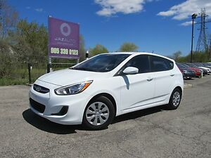 2016 Hyundai ACCENT GL CLEAN CAR PROOF HEATED SEATS FULL FACTORY