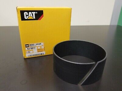 Caterpillar Cat Hydraulic Cylinder Wear Ring - 8j-9917 - New