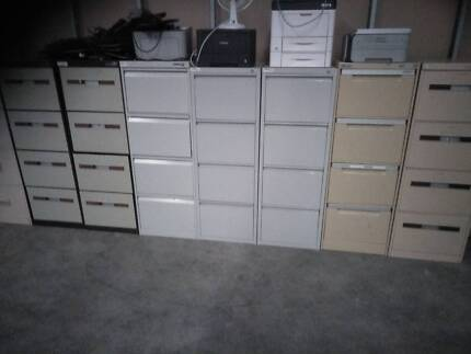 Filing cabinets office, study