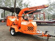 WOOD CHIPPER Mangrove Mountain Gosford Area Preview