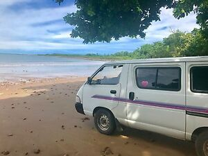 1994 Toyota Campervan with 12 months WARRANTY! Cairns Cairns City Preview