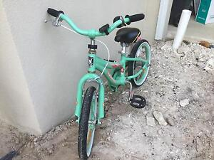 "Girls Malvern Star bike 16"" Surrey Hills Boroondara Area Preview"