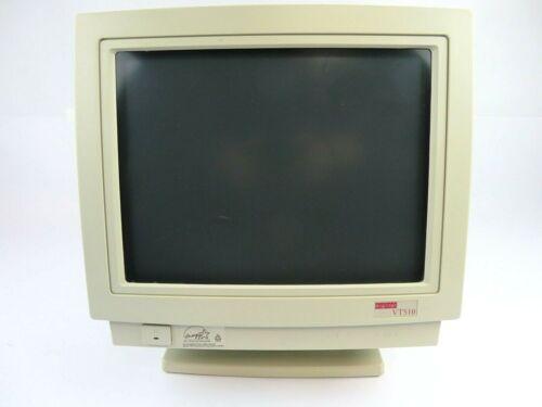 Digital DEC VT510-C2 Amber Video Terminal