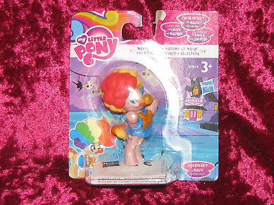 My little Pony - G4 - May or Mare Halloween MOC OVP neu
