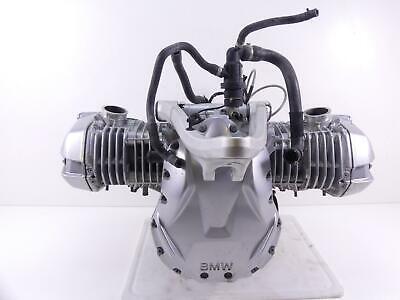 2017 BMW R1200 RT RTW K52 Running Engine Motor Transmission 12K  11008389101