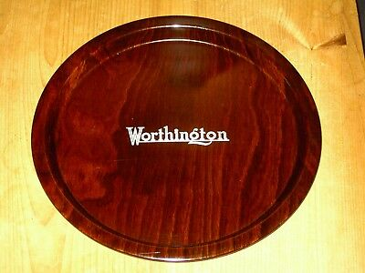 Vintage Worthington Sanenwood Serving Tray 13