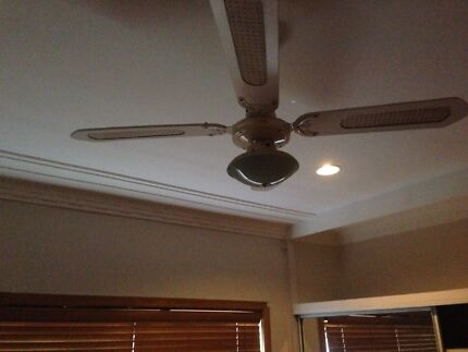Ceiling Fan Revesby Bankstown Area Preview