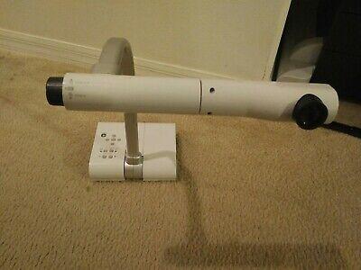 Elmo Visual Document Camera Tt-02u No Adapter
