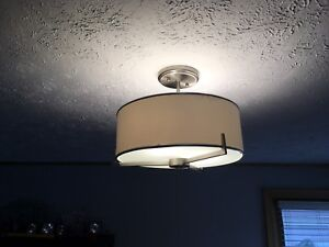 Ceiling lights (new)