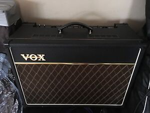 Vox ac15 Marrickville Marrickville Area Preview