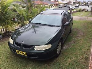 2001 VT commodore. Port Kembla Wollongong Area Preview