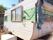 Millard caravan South Hedland Port Hedland Area Preview
