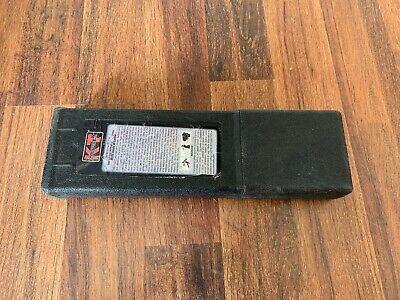 Kt Industries 8.4 Lb. Model 1-1512 7018 18 Welding Rods Partial Box
