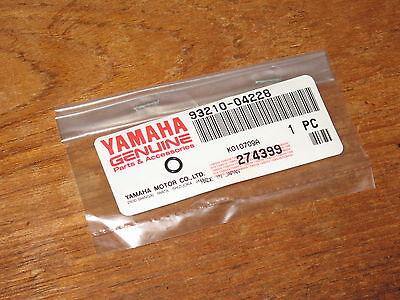 <em>YAMAHA</em> XS500 TX500  VARIOUS OUTBOARD CARBURETOR O RING NEW OEM 93210