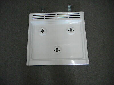 Atwood Rv Cooktop Stove - RV Cook Top Atwood White 3 Burner Sealed   Direct 2 U  SKU 2867
