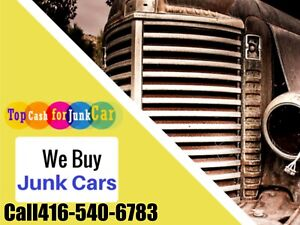 ⚠️⚠️BEST PRICE ⚠️⚠️FOR SCRAP CARS AND USED CARS 4165406783