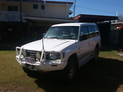 98 Mitsubishi Pajero North Mackay Mackay City Preview
