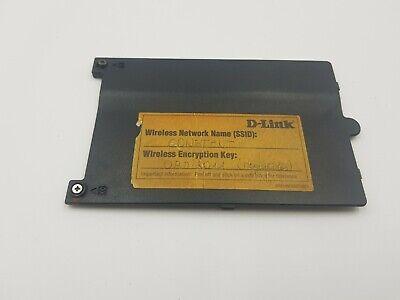 hp compaq 6735b hard disk HDD bottom cover case / cache disque dur