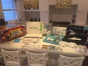 Huge BOXED Nintendo Wii Collection Grays Point Sutherland Area Preview