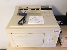 HP Hewlett Packard LaserJet 4M Scarborough Stirling Area Preview