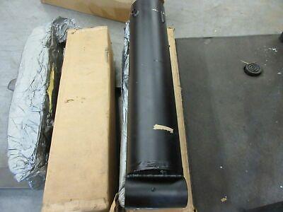 Large Military Hydraulic Cylinder 3040-01-218-8167 Hy-293 Mk48 Up-217