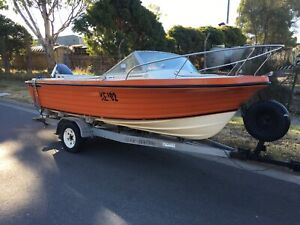 Apollo Runabout fishing, boating