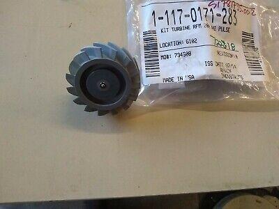 Ag722818 Ag Chem Agco Rogotor Terra Gator 019-0159-286 Flowmeter Raven
